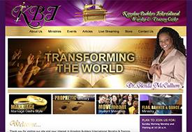 Kingdom Builders International Church