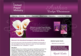 United Prayer Ministries