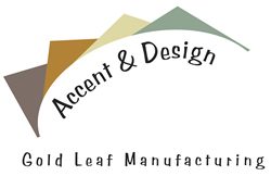 Accent and Design Business Logo Design