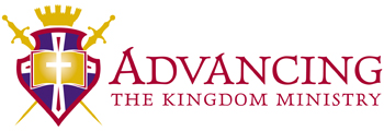 Advancing the Kingdom Ministry Logo Design