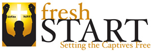 Fresh Start Ministries Logo Design