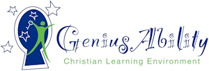Genius Ability Christian Learning Business