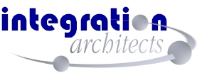 Integration Architects Business Logo Design