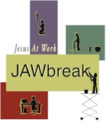 Jaw Break Ministries Logo Design