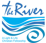 The River Christian Church Logo Design