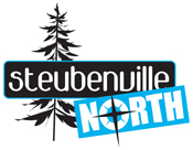 Steubenville North Youth Ministry Logo Design