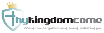 Thy Kingdom Come Church Logo Design