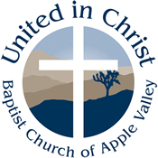 United in Christ Baptist Church Logo Design